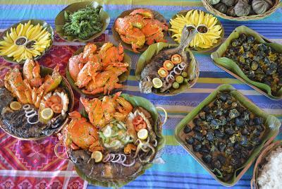 Food Trip: Must-try Food in Zamboanga City
