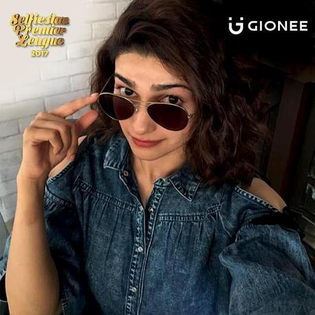 What Makes Gionee A1 A Coolest Selfie Phone? - Paperblog