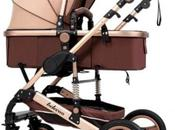 Take Your Baby Along With Daily Activities Gear