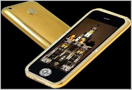 Most Expensive Mobile Phones In The World 2017