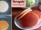 Dorayaki Recipe