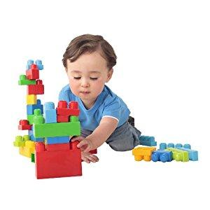 Image: Mega Bloks Maxi Classic - Limitless building possibilities