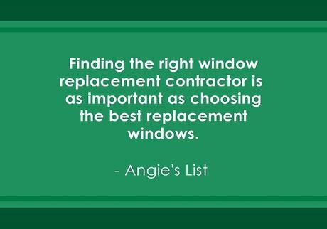 Important Questions to Ask Your Window and Door Replacement Contractor