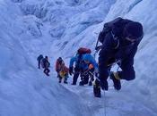 Himalaya Spring 2017: Summit Season Begins Everest
