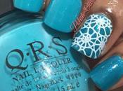 Q.R.S. Caribbean Turquoise
