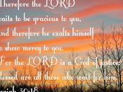 Compassionate Lord
