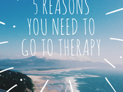 Reasons Should Therapy