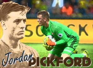 A daughter asks: what is Jordan Pickford worth, should Liverpool buy him?