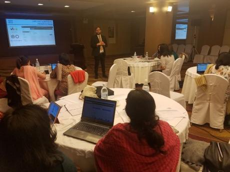 Using Technology to Strengthen Policy Advocacy across South Asia