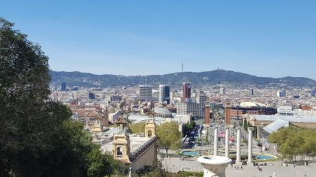 Lesson 1530 – Barcelona – Day 3 – continued