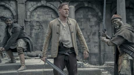 Box Office: King Arthur: Legend of the Sword and the Perfect Recipe for a Bomb