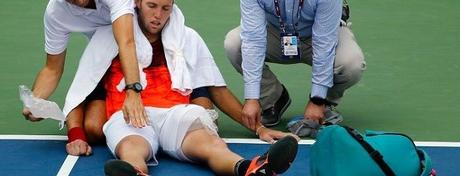 What All Tennis Players Need To Know About Heat Exhaustion