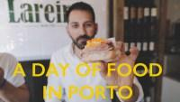 A day of food in Porto with Taste Porto Food Tours