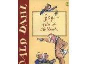 BOOK REVIEW: Roald Dahl