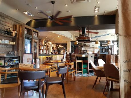 Review: Brewhouse and Kitchen Sutton Coldfield