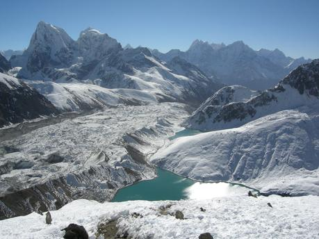 Gokyo Lakes Trek and Highlights