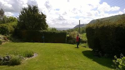 Llanbedr and Tal Y Bont Open Gardens Day