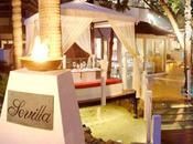 Romantic Rooftop Restaurants Delhi
