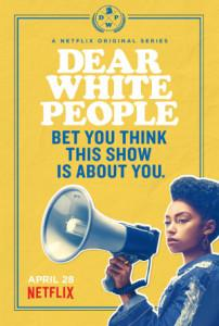 A Season with: Dear White People (2017) – Season 1