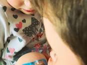 Childhood Play with #TearsintoSmiles Elastoplast Challenge