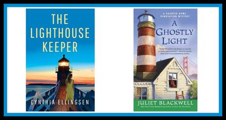 Mystery and Romance in a Lighthouse Setting!