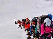 Himalaya Spring 2017: More Summits Everest, Dhualagiri, Makalu
