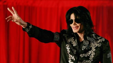 Watch: Trailer For Lifetime's Michael Jackson Biopic Released