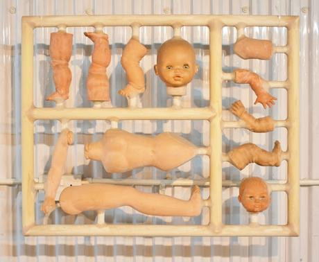 THE TOY BOX: FROM POP TO PRESENT