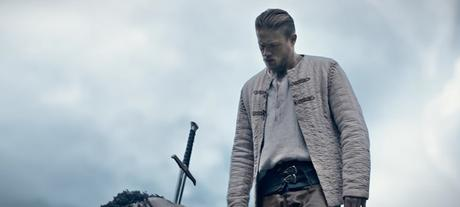 Film Review: Is King Arthur: Legend of the Sword Really That Bad?
