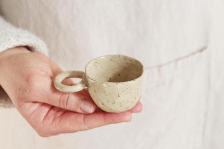 Beautiful ceramics by Carragh Amos