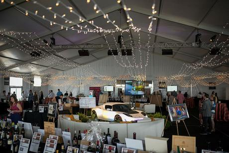 The 2017 Destin Charity Wine Auction Raises Record Breaking $2.7 Million for Children in Need