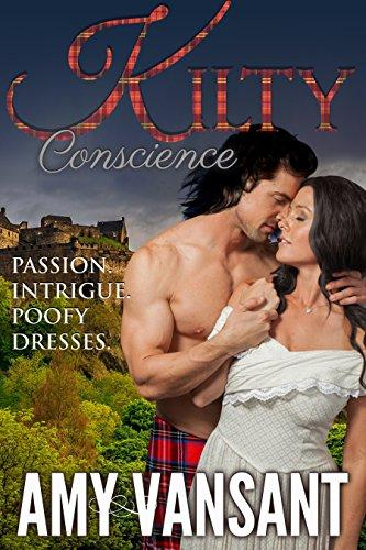 Kilty Conscience Released and I Need Your Help!