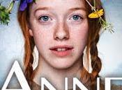 Anne with Netflix