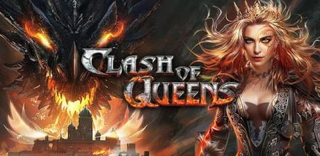 Clash of Queens:Dragons Rise