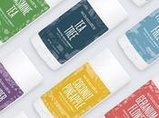 Schmidt's Naturals Sensitive Skin Deodorant Line with Scent Innovations