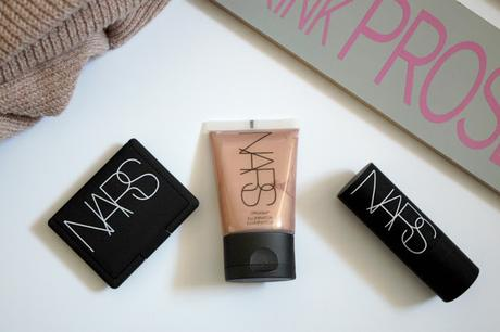 Nars Orgasm Traveler's Set