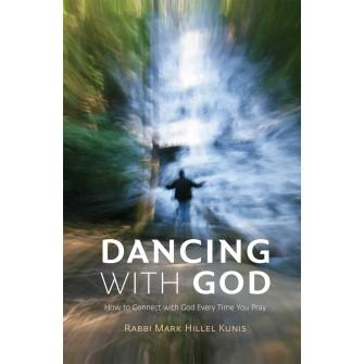 Book Review: Dancing With God