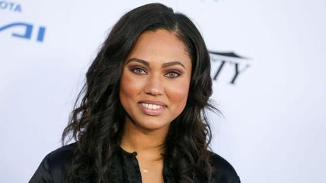 Ayesha Curry Advice For College Grads: Be Confident And Take Risks