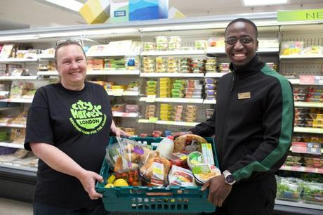 Chilled food sounds added to Marks and Spencer Food Scheme
