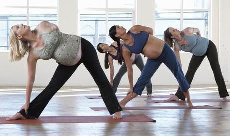 Top Exercises to do During Pregnancy