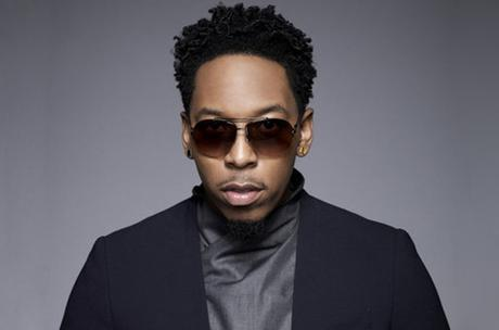 Deitrick Haddon Is Celebrating His 44th Birthday Today