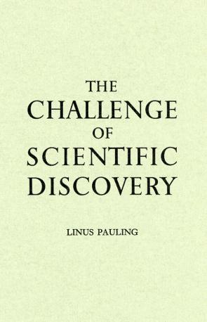 The Challenge of Scientific Discovery