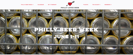Brew News Flash: Philly Beer Week 2017 is Fast Approaching!