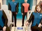 Somehow Managed Star Trek Spoof Show Ready Before Could Figure Trek: Discovery