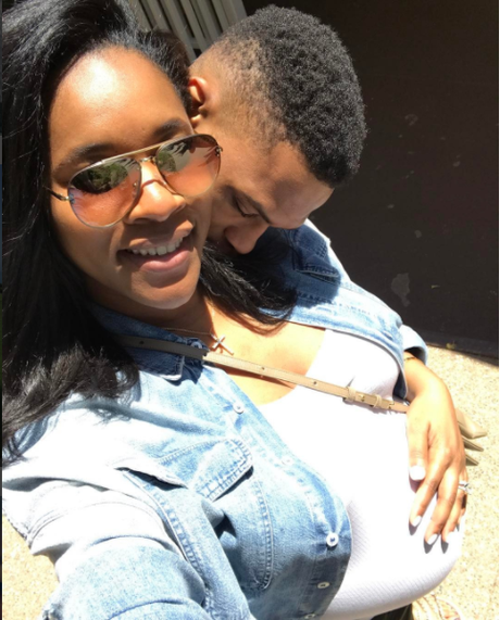 Russell Westbrook and Wife  Nina Westbrook Welcome Son Noah