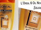 Review L'Oreal Nourish Shampoo