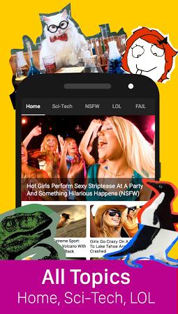 9GAG: Best Funny Pics & GIFs