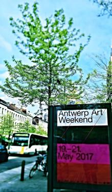 This weekend: 19th, 20th & 21st May