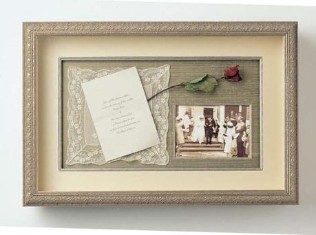 Shadow Box Ideas, Cute and Creative Displaying Meaningful Memories