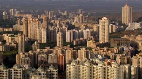 Mumbai City Center